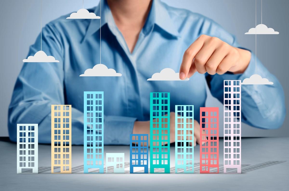 Инвестиции в недвижимость: жилая vs. коммерческая