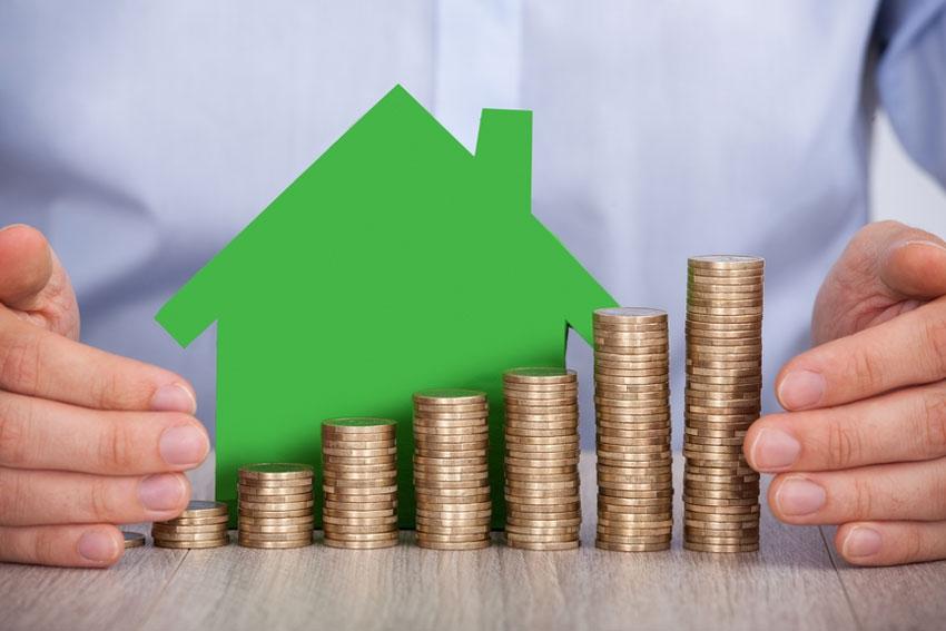 Налог на продажу недвижимости в Украине: рассказываем все детали