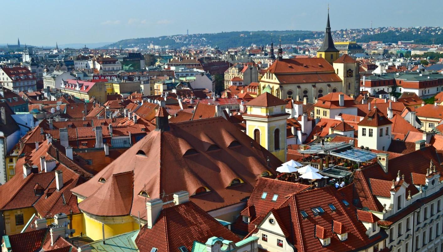 Как инвестировать в недвижимость Чехии