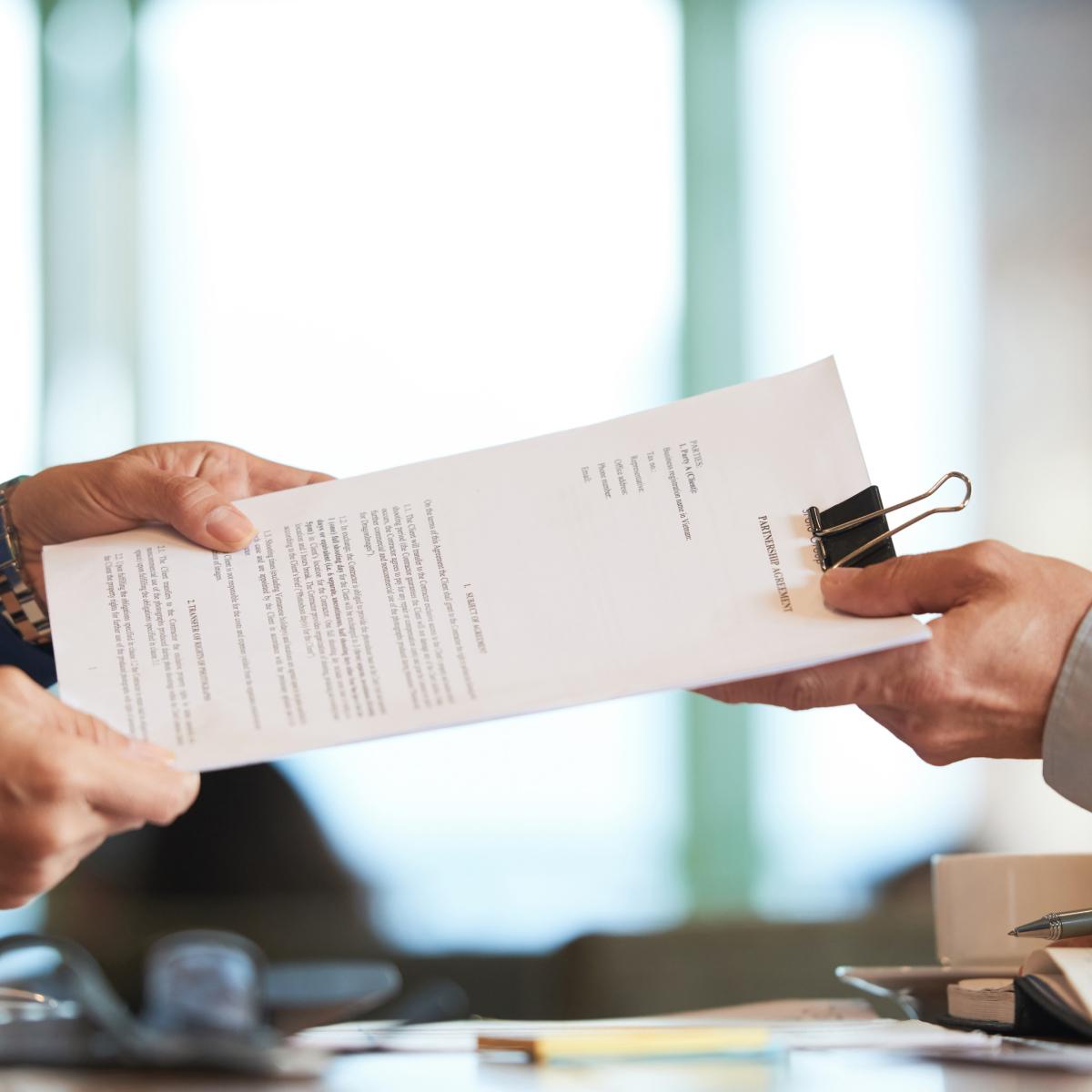 Договор аренды: важное для собственника.