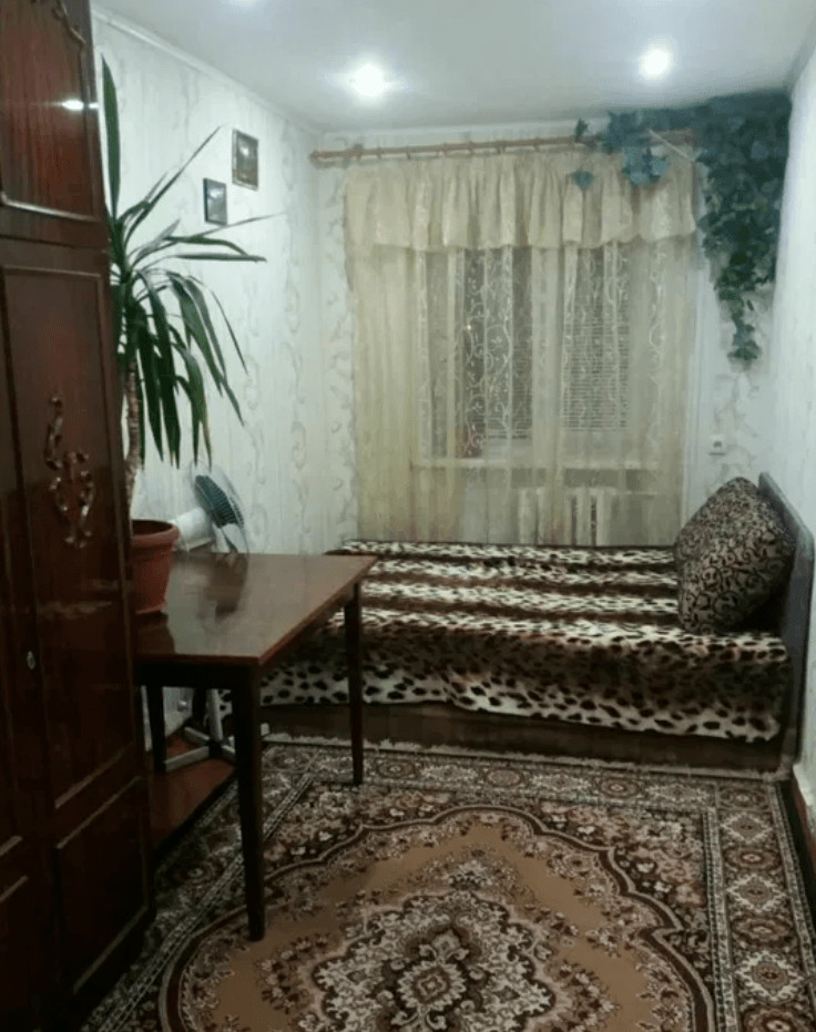 Аренда 1к квартиры на Холодной Горе