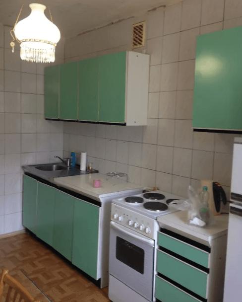 Продажа 1к квартиры на Алексеевке