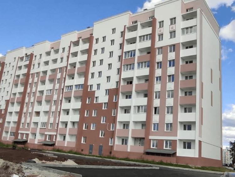 Продажа 1к квартиры в ЖК Птичка