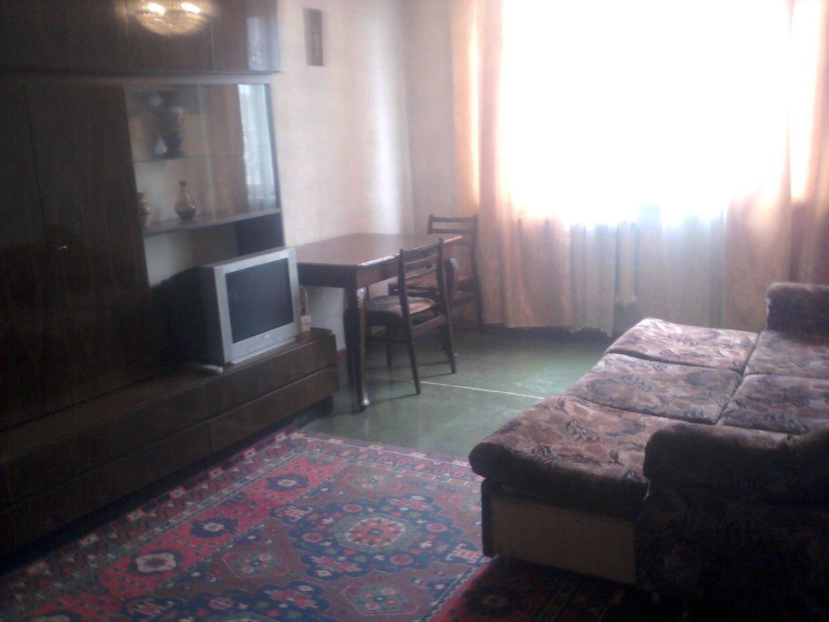 Аренда 1к квартиры на Гагарина