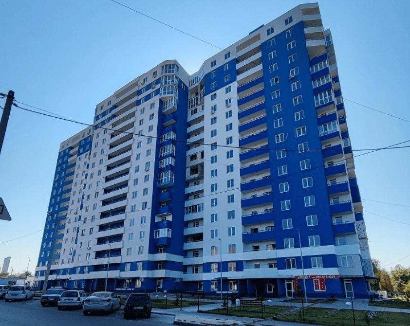 Продажа 1к квартиры в ЖК Дом на Зерновой
