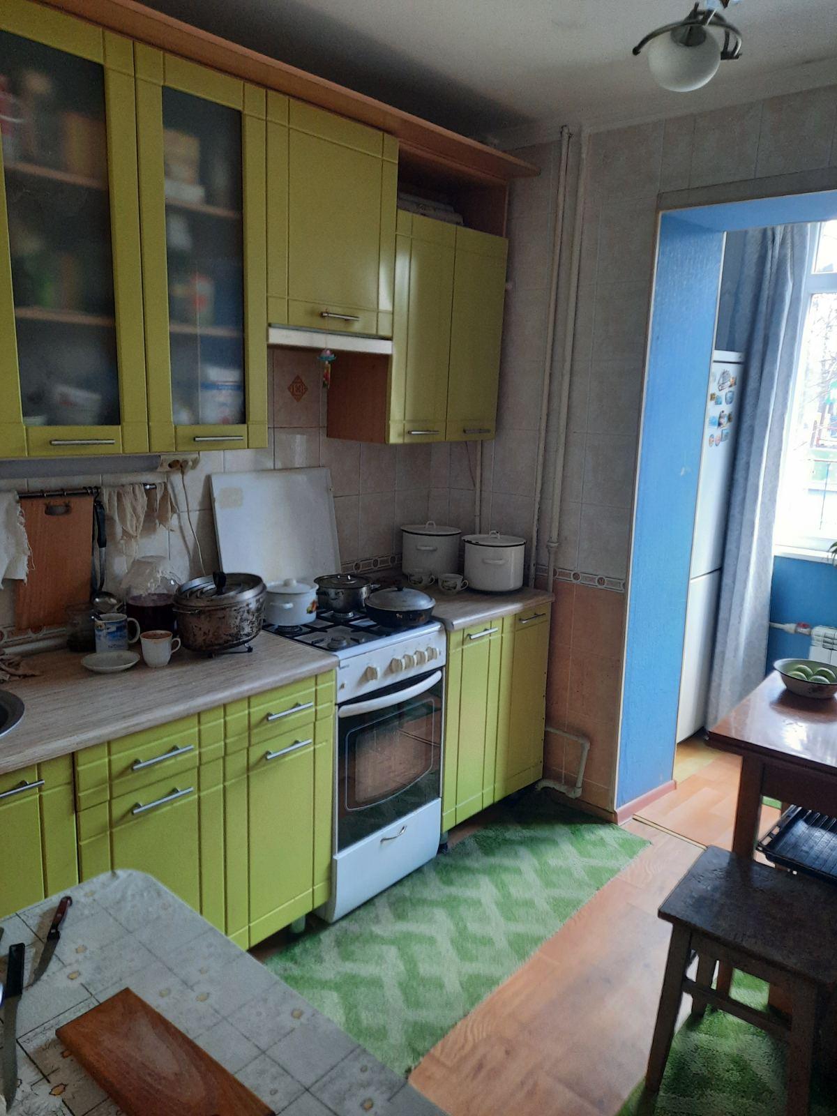 Продажа 1к квартиры на Новых Домах