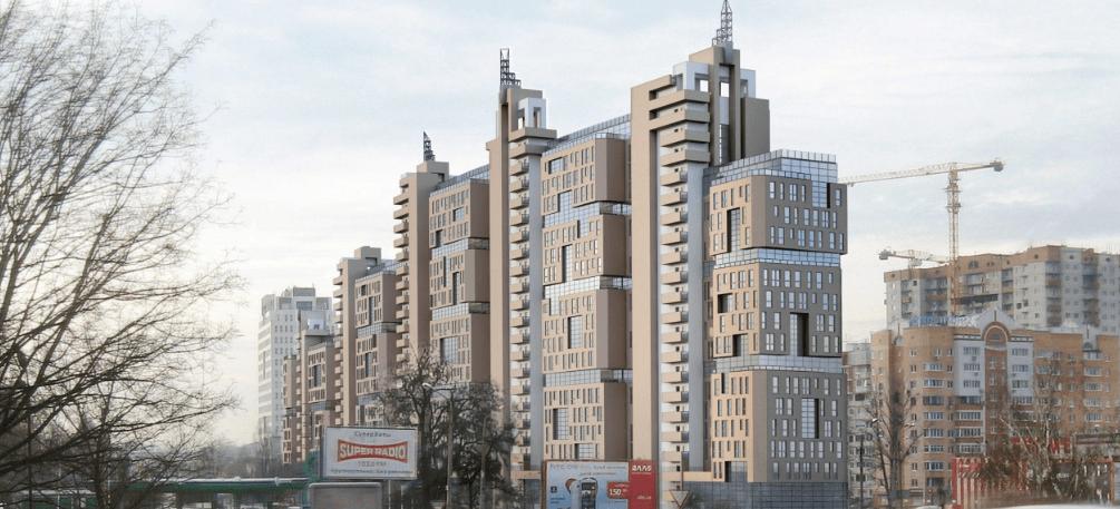 Продажа 3к квартиры в ЖК Павловский квартал