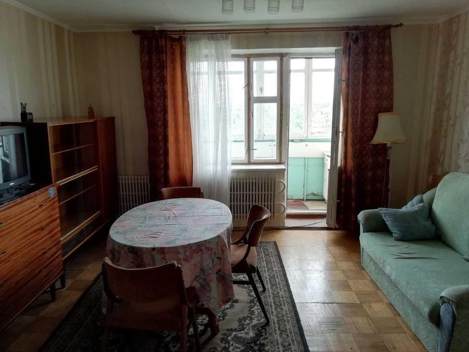 Аренда 4к квартиры на Алексеевке