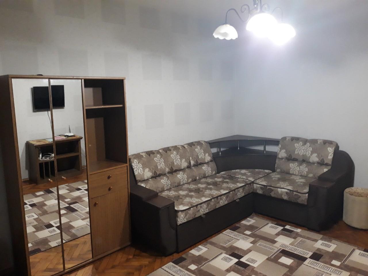 Аренда 2к квартиры в Центре