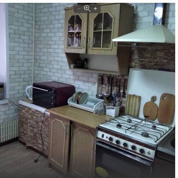 Продажа 1к квартиры на Гагарина